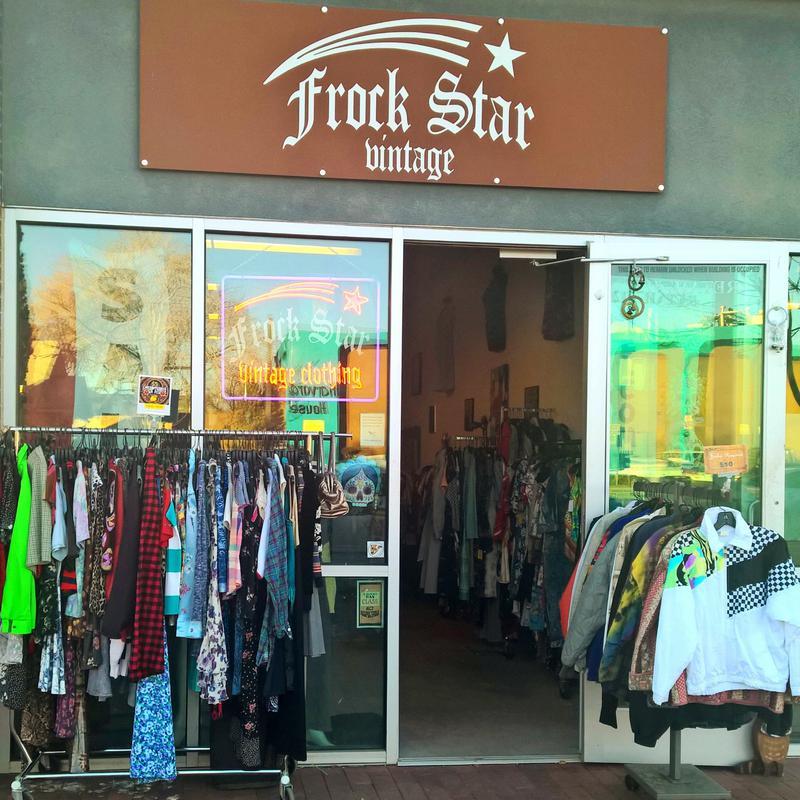 Frock Star Vintage Home